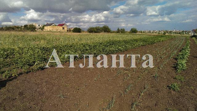 Продается земельный участок на ул. Чапаева — 25 000 у.е.