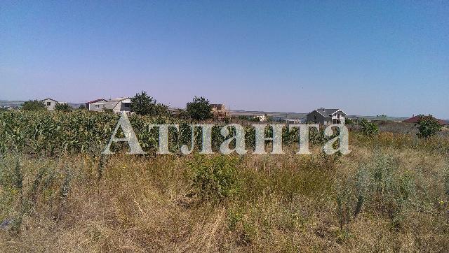 Продается земельный участок на ул. Абрикосовая — 10 500 у.е.
