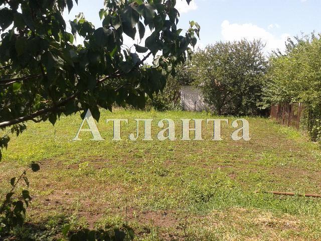 Продается земельный участок на ул. 1-Я Линия — 8 500 у.е.