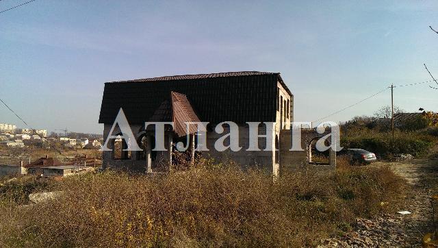 Продается дом на ул. Чкалова — 35 000 у.е.