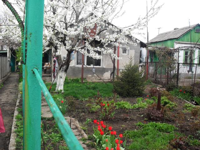 Продается дом на ул. Радиальная — 65 000 у.е.