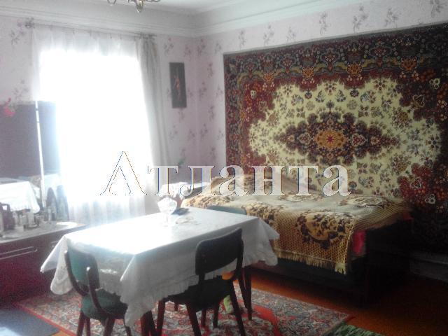 Продается дом на ул. Тургенева — 70 000 у.е.