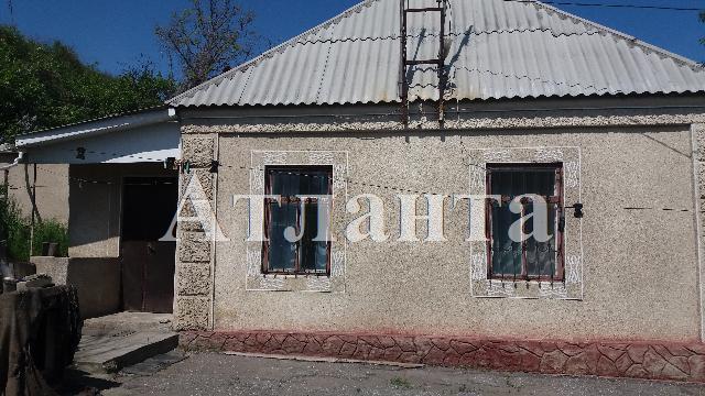 Продается дом на ул. Хаджибеевский 3-Й Пер. — 30 000 у.е.