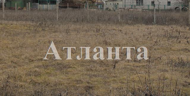 Продается земельный участок на ул. Зеленая — 5 000 у.е.