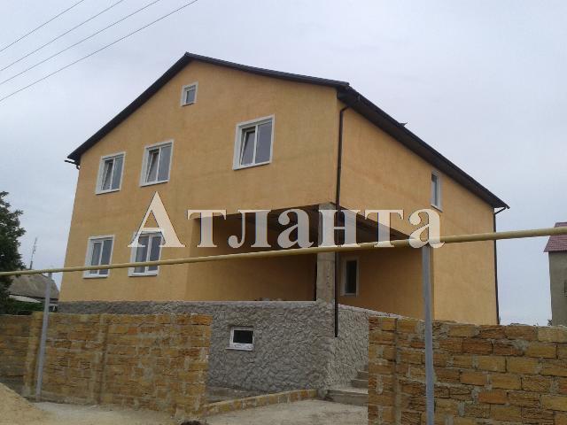 Продается дом на ул. Шевченко — 77 000 у.е.