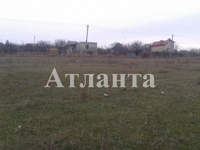 Продается земельный участок на ул. Широкая — 16 000 у.е.