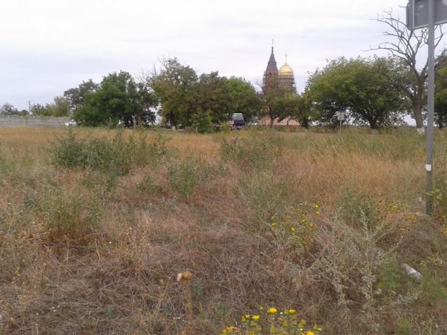 Продается земельный участок на ул. Полевая — 30 000 у.е.