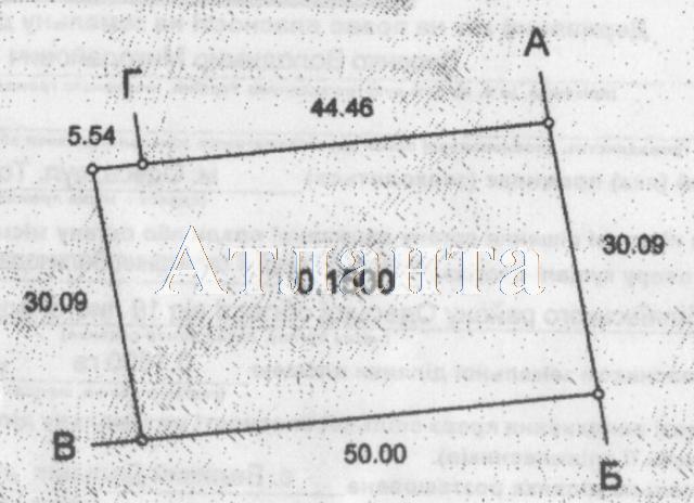 Продается земельный участок на ул. Степовая — 20 000 у.е.