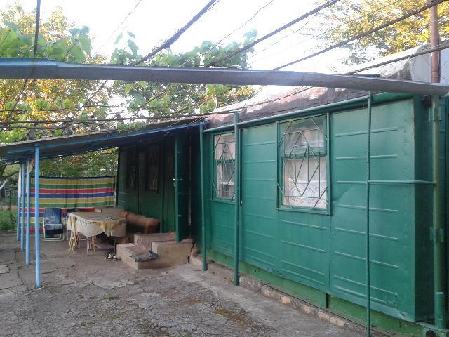 Продается дом на ул. 6-Я Линия — 12 000 у.е.