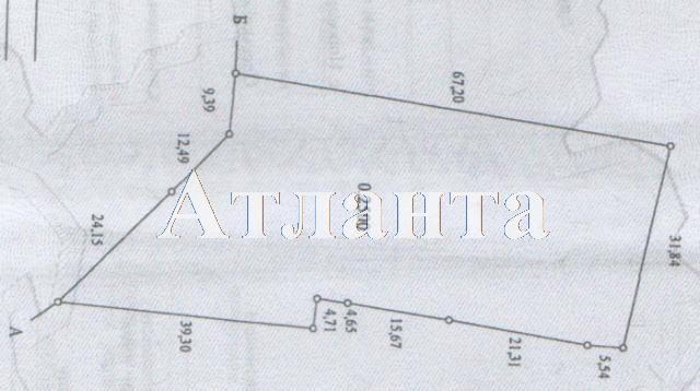 Продается земельный участок на ул. Молодежная — 15 000 у.е. (фото №2)