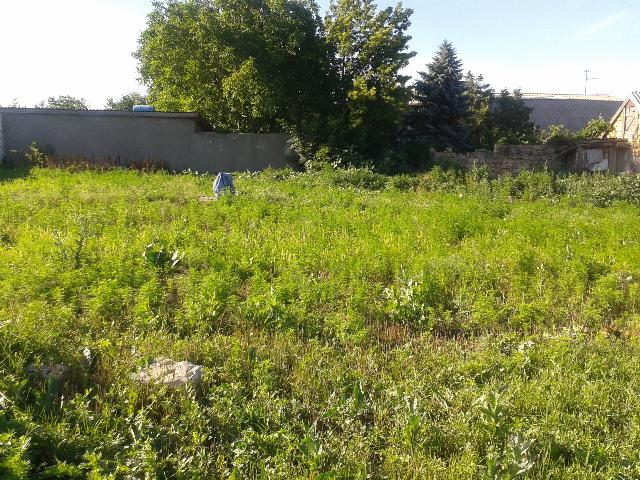 Продается земельный участок на ул. Тепличная — 15 000 у.е.