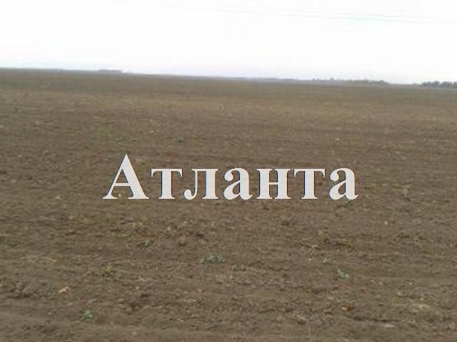Продается земельный участок на ул. Луговая — 4 000 у.е.
