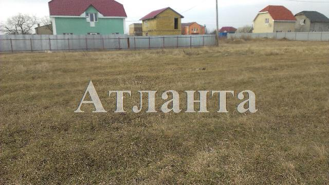 Продается земельный участок на ул. Курортная — 12 000 у.е.