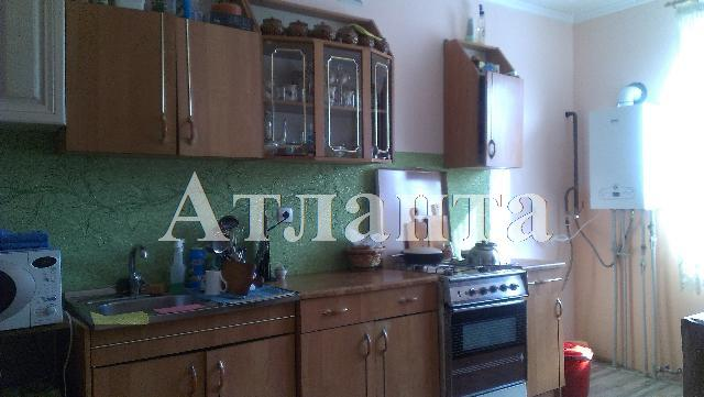 Продается дом на ул. Калинина 3-Й Пер. — 35 000 у.е. (фото №4)