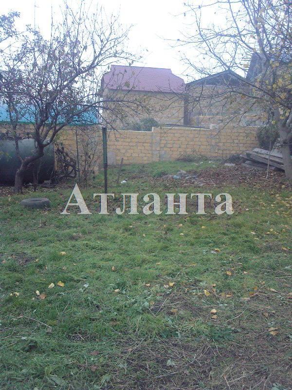 Продается земельный участок на ул. Курортный 3-Й Пер. — 15 000 у.е. (фото №2)