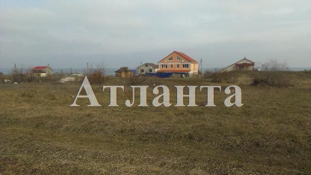 Продается земельный участок на ул. Курортная — 7 500 у.е.