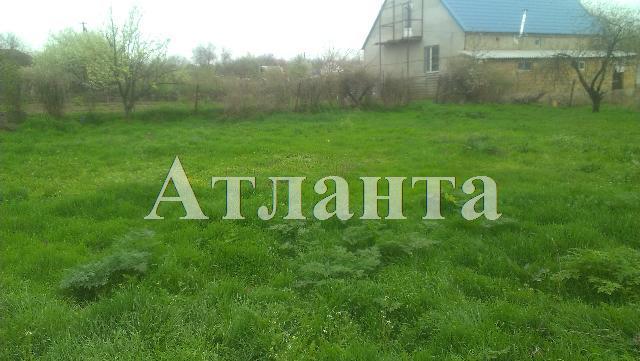 Продается земельный участок на ул. Тираспольское Шоссе — 12 000 у.е.