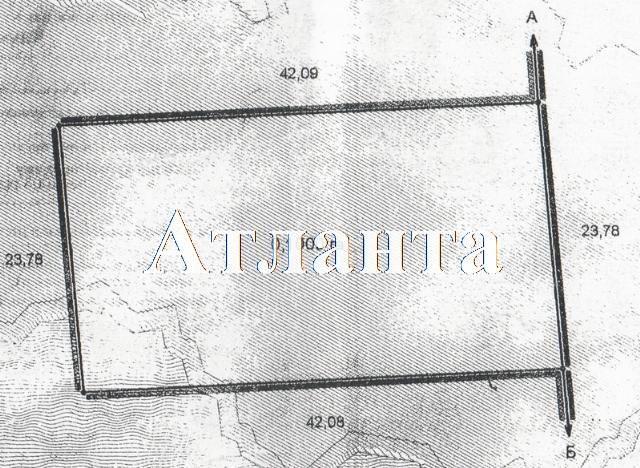 Продается земельный участок на ул. Массив № 1 — 15 000 у.е.