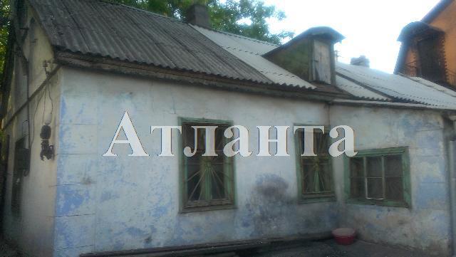 Продается дом на ул. Хуторская — 18 000 у.е.