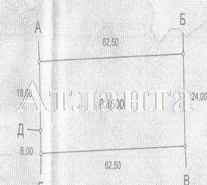 Продается земельный участок на ул. Независимости — 14 000 у.е.