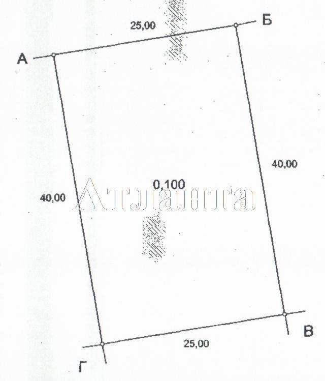Продается земельный участок на ул. Транспортная 1-Я — 10 000 у.е.