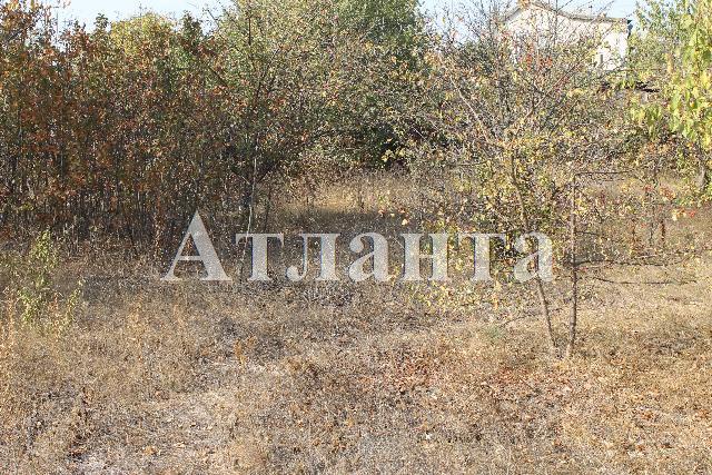 Продается земельный участок на ул. Выговского — 6 500 у.е.