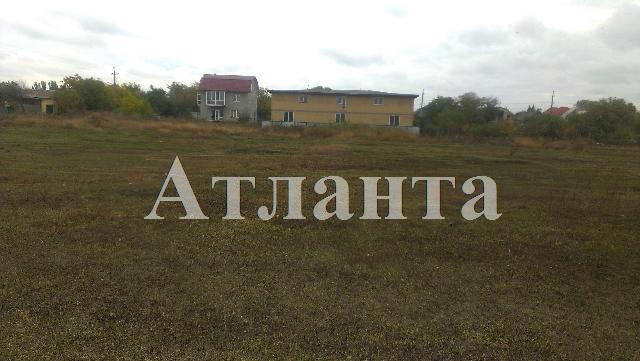 Продается земельный участок на ул. Рыбацкая — 8 000 у.е.