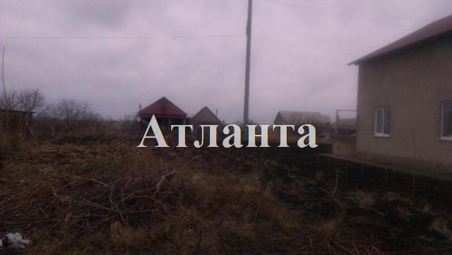 Продается земельный участок на ул. Агрономическая — 11 000 у.е.