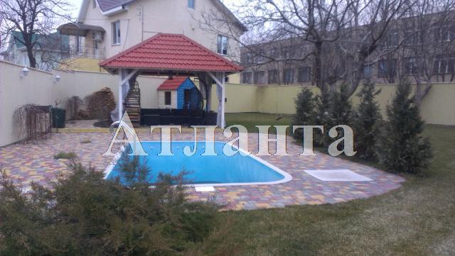 Продается дом на ул. Лазо Сергея — 150 000 у.е. (фото №11)