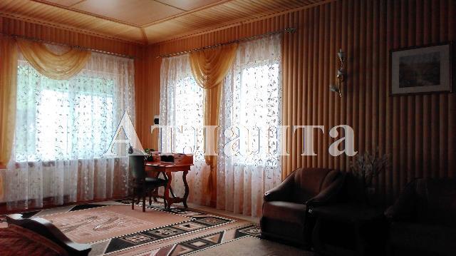 Продается дом на ул. Новая Железнодорожная — 160 000 у.е. (фото №3)