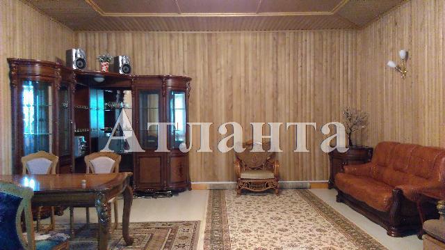 Продается дом на ул. Новая Железнодорожная — 160 000 у.е. (фото №4)