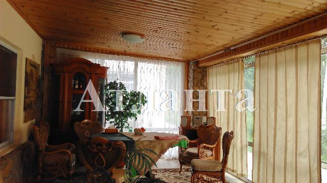 Продается дом на ул. Новая Железнодорожная — 160 000 у.е. (фото №15)