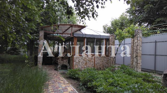 Продается дом на ул. Новая Железнодорожная — 160 000 у.е. (фото №23)