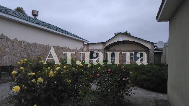 Продается дом на ул. Новая Железнодорожная — 175 000 у.е. (фото №2)