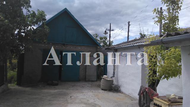 Продается дом на ул. Первомайская — 23 000 у.е. (фото №7)