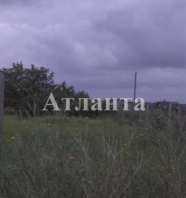 Продается земельный участок на ул. 4-Я Линия — 6 000 у.е.