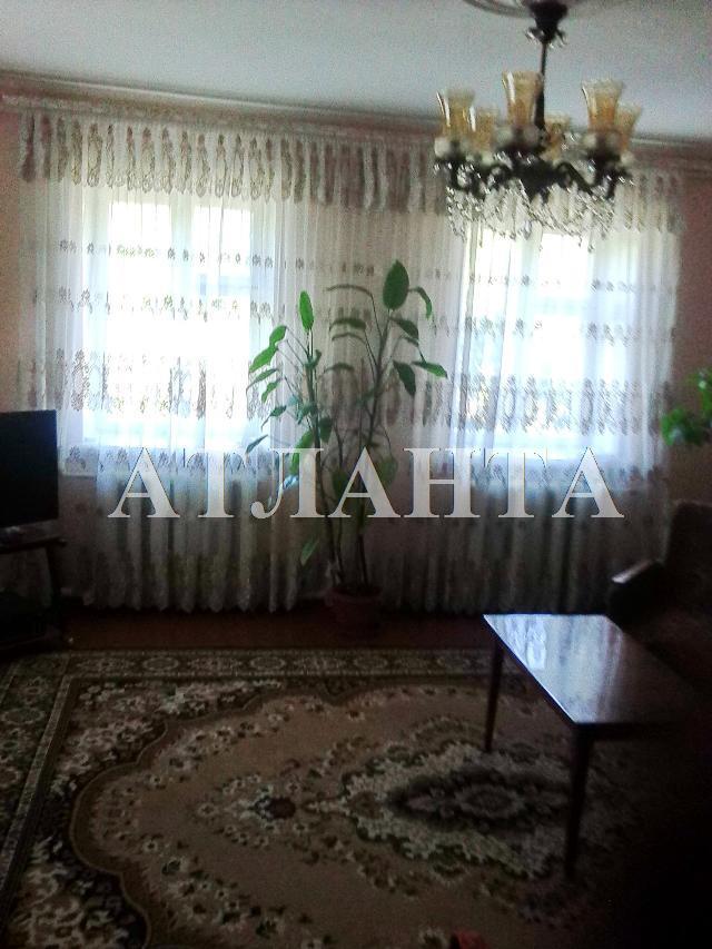 Продается дом на ул. Калинина 1-Й Пер. — 42 000 у.е. (фото №2)
