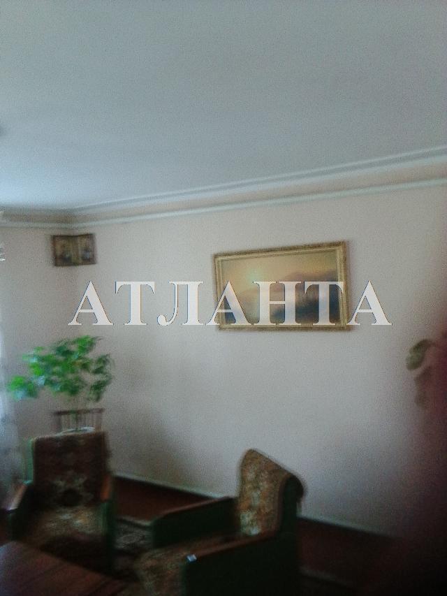 Продается дом на ул. Калинина 1-Й Пер. — 42 000 у.е. (фото №3)