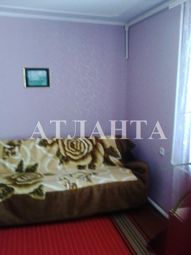Продается дом на ул. Калинина 1-Й Пер. — 45 000 у.е. (фото №4)