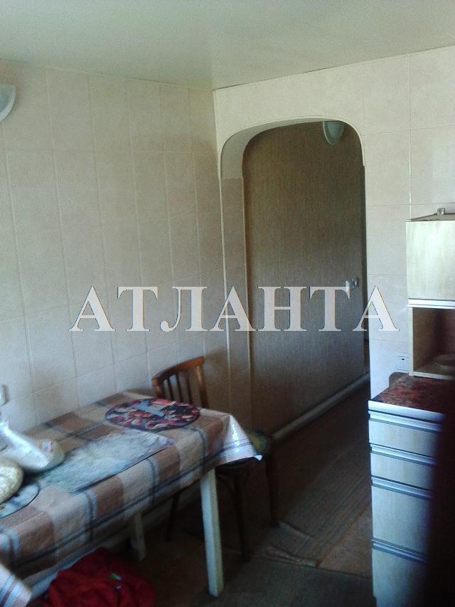 Продается дом на ул. Калинина 1-Й Пер. — 42 000 у.е. (фото №5)
