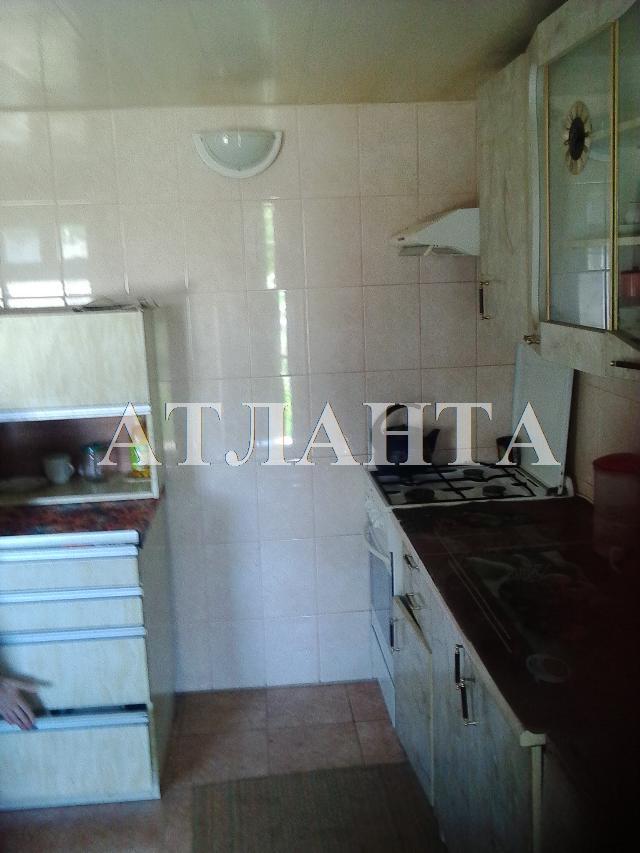 Продается дом на ул. Калинина 1-Й Пер. — 42 000 у.е. (фото №6)