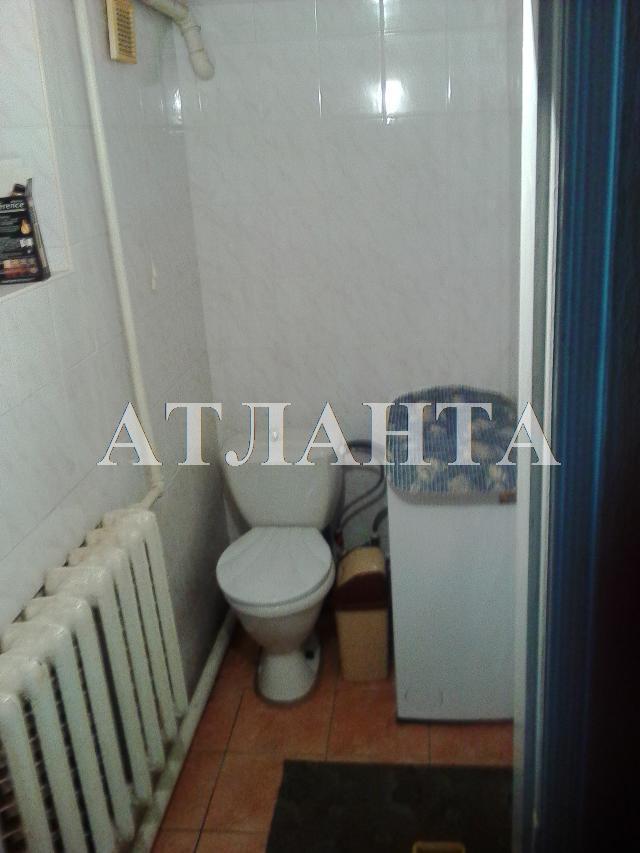 Продается дом на ул. Калинина 1-Й Пер. — 42 000 у.е. (фото №7)