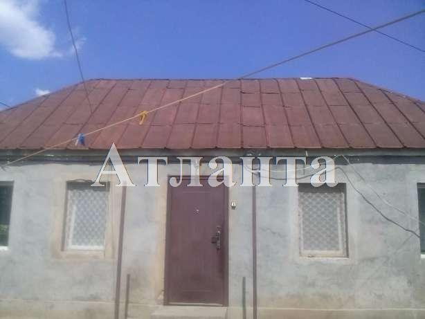 Продается дом на ул. Мечникова — 32 000 у.е.