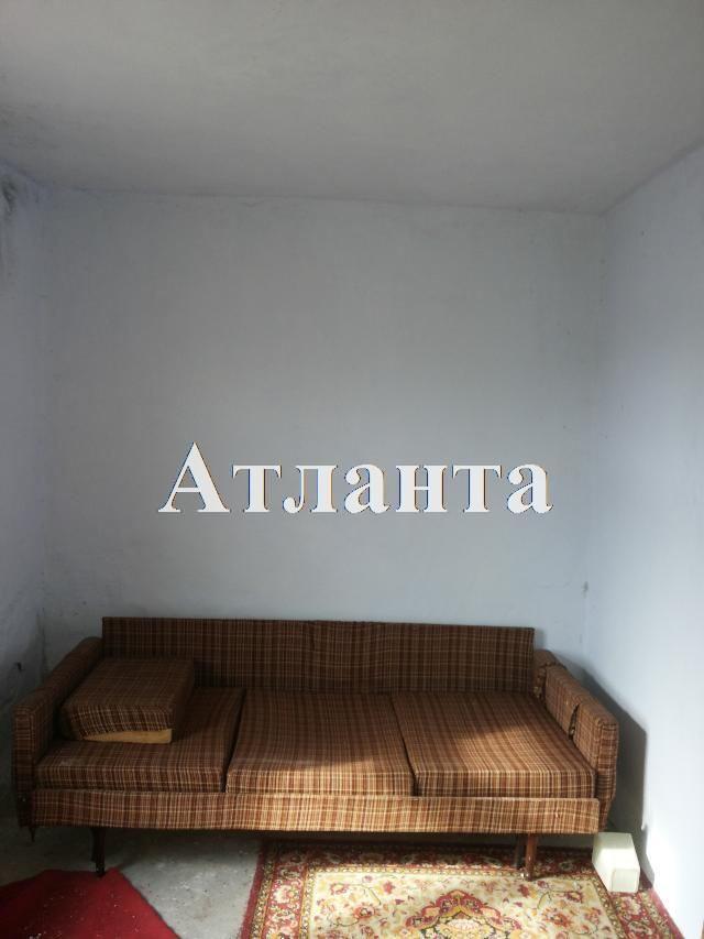 Продается дом на ул. Солнечная — 12 500 у.е.