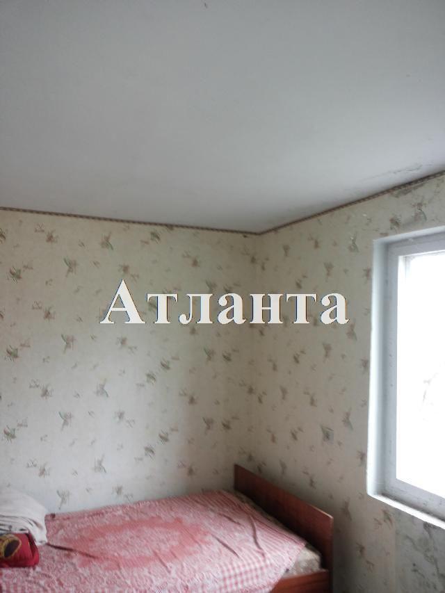 Продается дом на ул. Солнечная — 12 500 у.е. (фото №2)