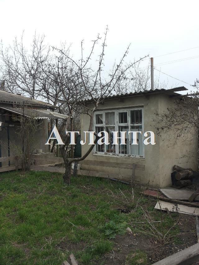 Продается дом на ул. Солнечная — 12 500 у.е. (фото №6)