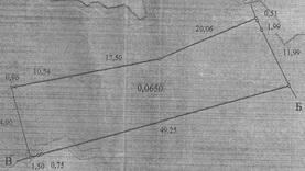 Продается земельный участок на ул. Маркса Карла — 18 000 у.е.