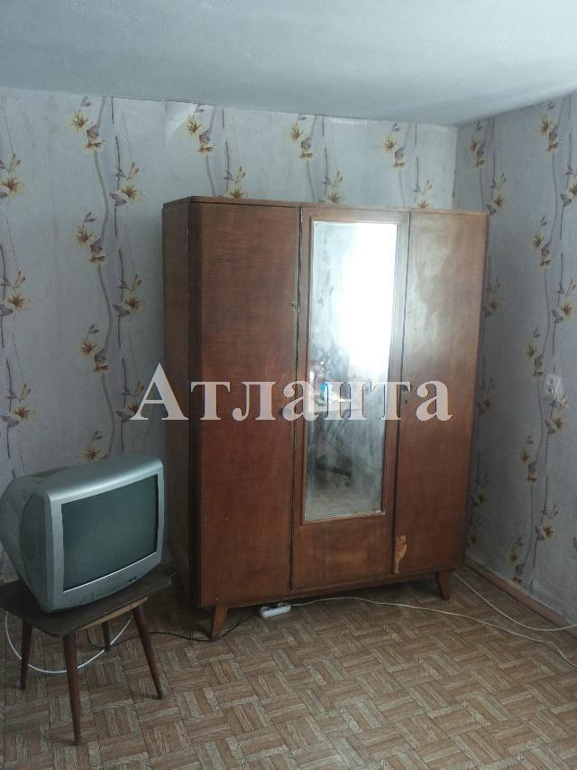 Продается дом — 5 500 у.е.