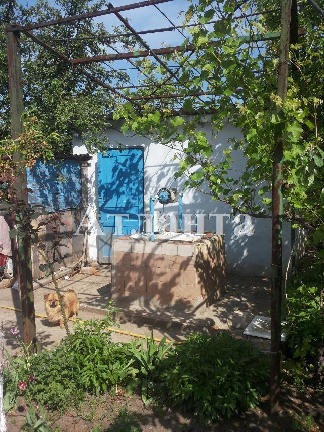 Продается дом — 5 500 у.е. (фото №4)