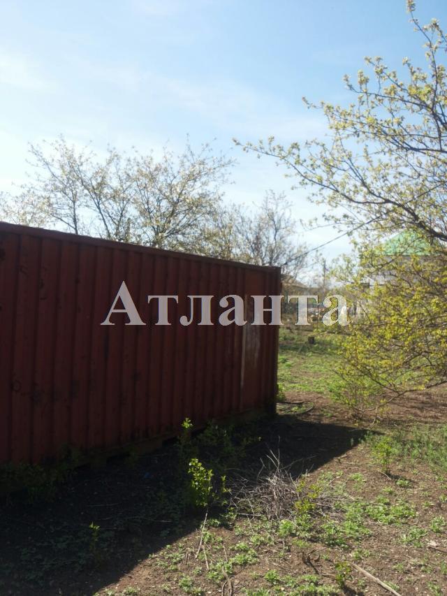 Продается земельный участок на ул. Садовая — 8 000 у.е. (фото №3)